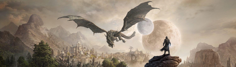 ESO – Elder Scrolls Online PS4