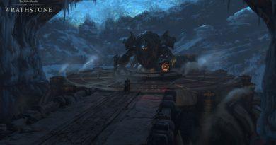 Elder Scrolls Online - Wrathstone