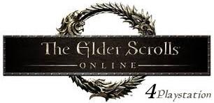 ESO - Elder Scrolls Online - 4PS Logo